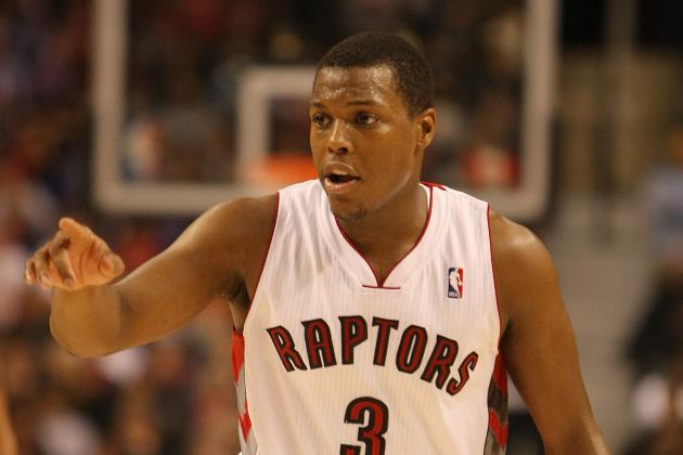 Toronto Raptors: Why Kyle Lowry's Injury Should Not Be a Huge Concern