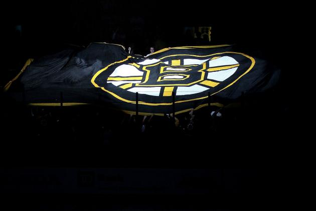 Boston Bruins: Weekend Preview for Their College, Junior Prospects