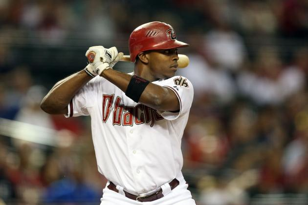 Justin Upton Rumors: Arizona Diamondbacks Are Better off Without Star RF
