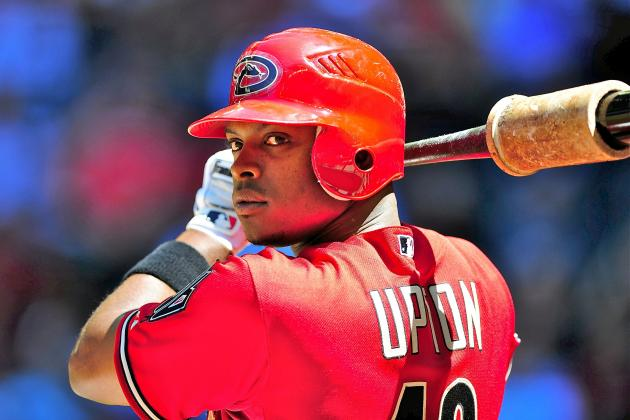 Justin Upton Rumors: Arizona Diamondbacks Reportedly Looking to Trade Star OF