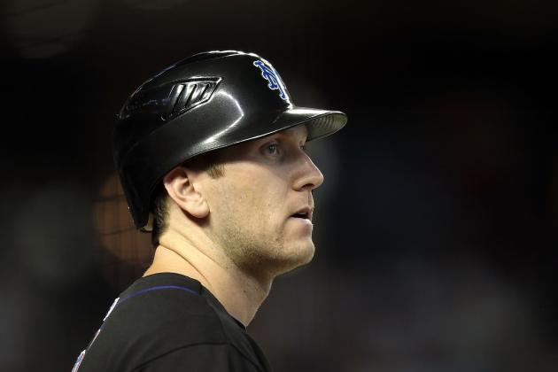 New York Yankees: Should Bombers Sign Jason Bay to Incentive-Based Deal for 2013