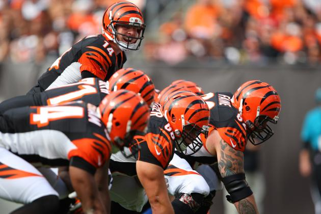 Cincinnati Bengals Progress Report: Where Things Stand Heading into Week 10
