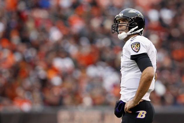 Baltimore Ravens: 3 Ways Joe Flacco Can Shake off His Recent Woes
