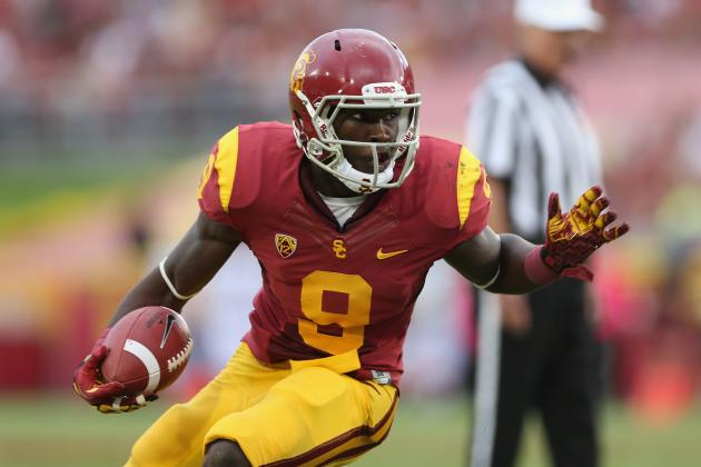 USC Football: Trojans Launch Heisman Campaign for Marqise Lee