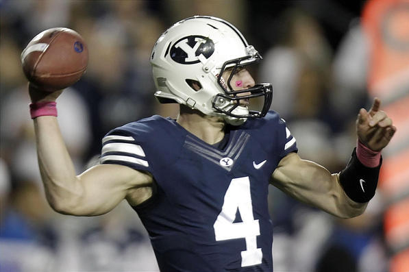 BYU Football: What to Expect in Upcoming Years at the Quarterback Position