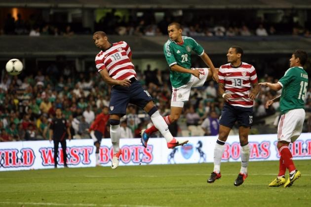CONCACAF World Cup Qualifying Schedule Set