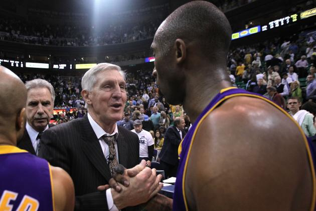 Lakers Rumors: Jerry Sloan's Pick-and-Roll Offense Fits Los Angeles' Rotation