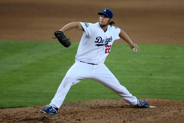 Dodgers GM Ned Colletti: Trade for Starting Pitcher Unlikely
