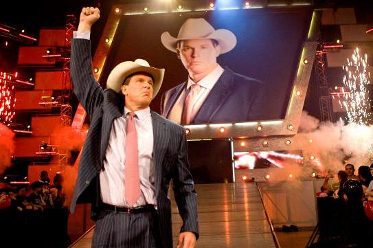 WWE News: JBL Officially Reveals His WWE Future