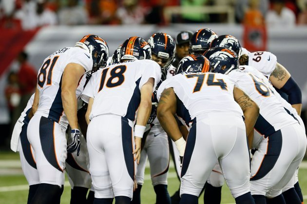 Denver Broncos: Breaking Down Salary Cap Scenario Heading into 2013