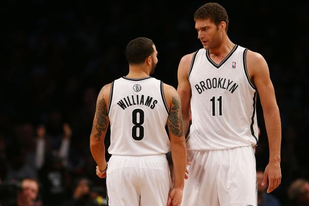 Why Brooklyn Nets Have No Chance of Building Title-Worthy Defense