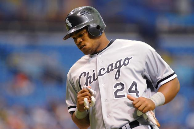 Chicago White Sox: Is Dayan Viciedo a Viable Solution to 3rd Base Problem?