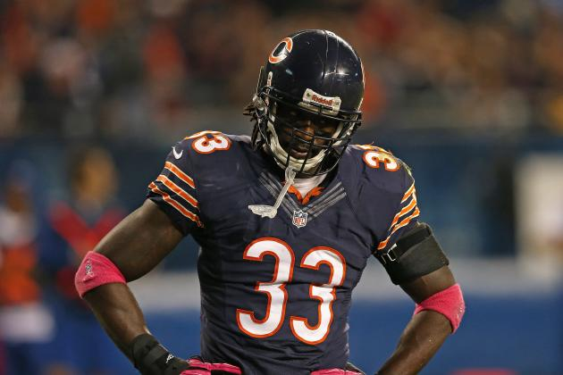 Chicago Bears vs Houston Texans: Is Charles Tillman Wrong to Sit Sunday Night?