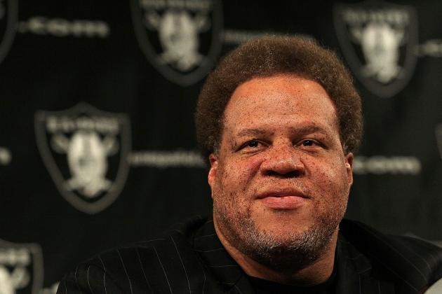 Analyzing the Oakland Raiders' Salary Cap Heading into 2013