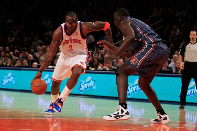 Amar'e Stoudemire: Why the New York Knicks Still Need Him to Compete for a Title