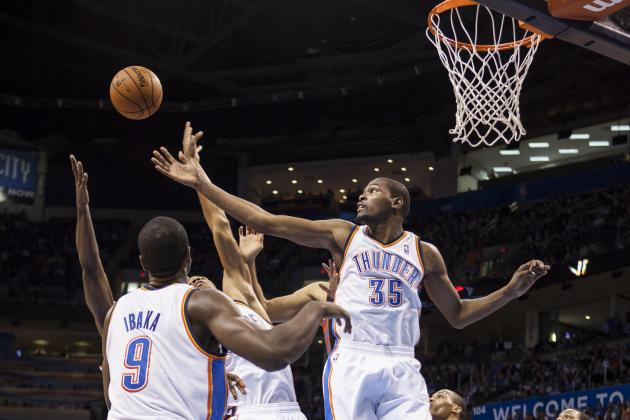 Oklahoma City Thunder vs. Chicago Bulls: Preview, Analysis and Predictions