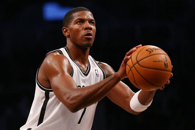 Can Joe Johnson Overtake Carmelo Anthony as League's Best Isolation Scorer?