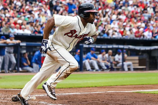MLB Free Agency: Why Michael Bourn Will Re-Sign with the Atlanta Braves