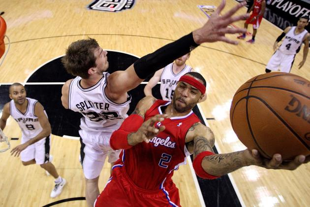 NBA Rumors: Teams Most Likely to Sign Kenyon Martin