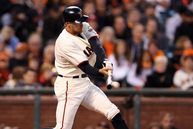 SF Giants GM Brian Sabean Gets It Right with Decision to Keep Hunter Pence
