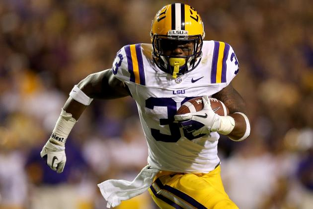 Mississippi State vs. LSU: Latest Spread Info, BCS Impact and Predictions