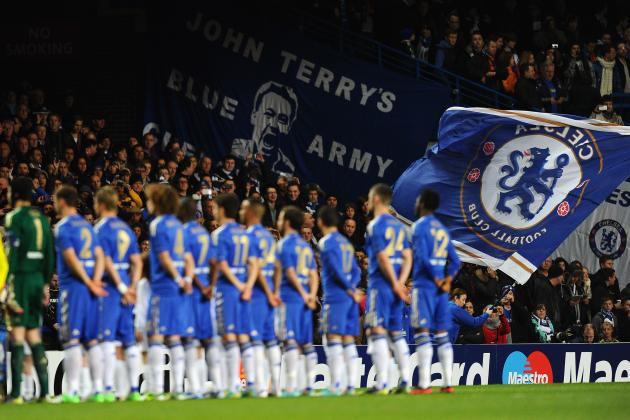 Why a Champions League and Premier League Double Is Chelsea's for the Taking