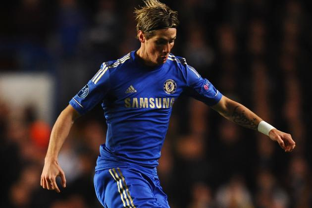 Chelsea Cannot Keep Relying on Luck, Warns Fernando Torres
