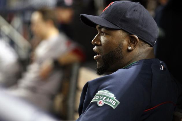 Source: Orioles Had Interest in Ortiz