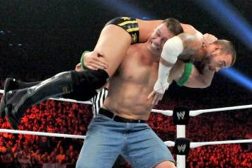 WWE: Why It Makes Sense for John Cena to Leave Survivor Series as Champion