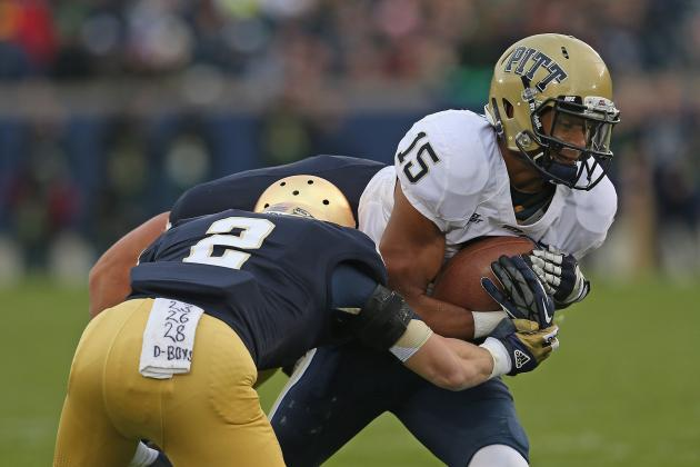 Pitt vs Connecticut Betting Odds, Preview and Pick