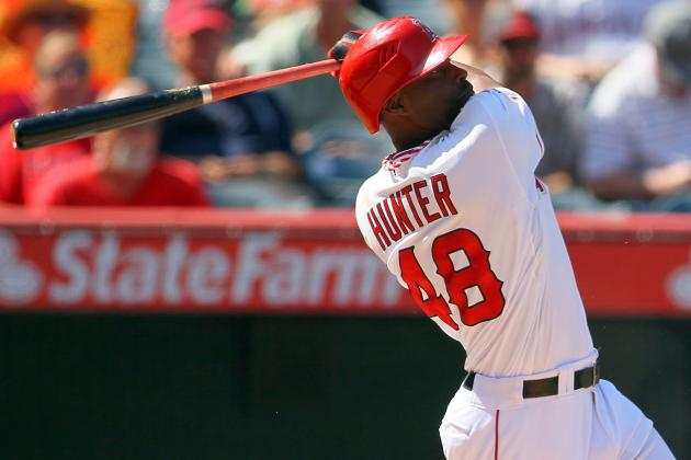 GM Meetings: Yankees Reportedly out of Mix for Torii Hunter, Justin Upton
