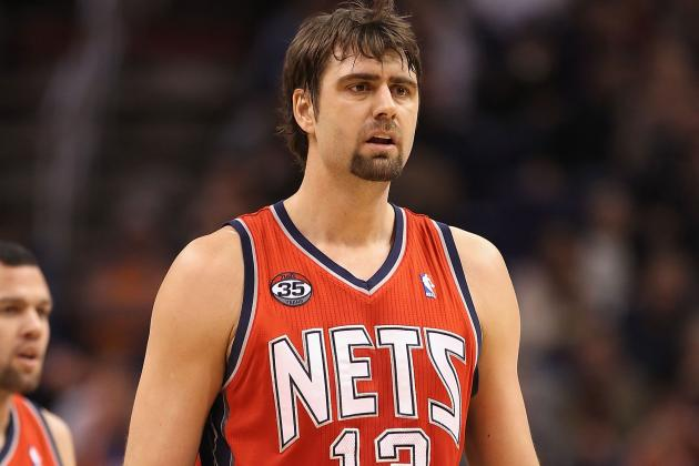 Mehmet Okur Announces Retirement