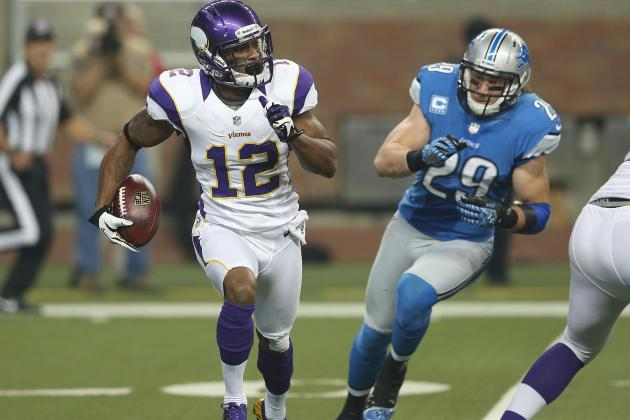Frazier: Lions 'Not Even the Same Special Teams by Any Means'