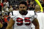 Texans' Shaun Cody Suffers Punctured Lung