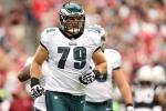 Eagles Lose Another O-Lineman for the Season