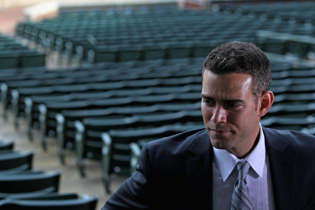 Epstein, Hoyer Use Billy Beane Method to Improve
