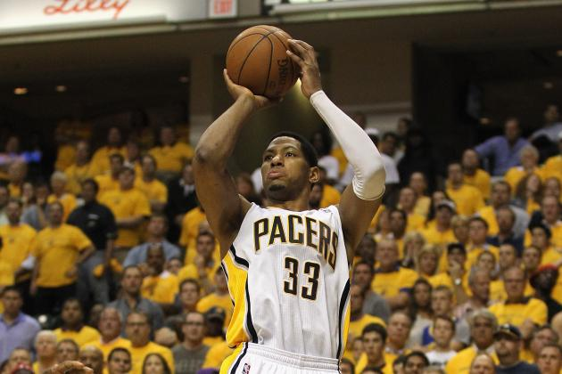 Danny Granger: Indiana Pacers Won't Surpass Chicago Bulls Without Their Star