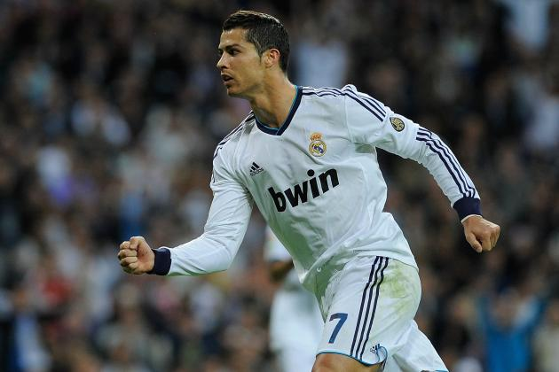 Javier Pastore Wants Cristiano Ronaldo at PSG