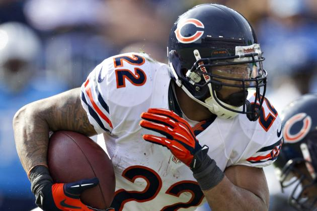 Fantasy Football Week 10: 5 Players That Should Remain on Your Bench This Week