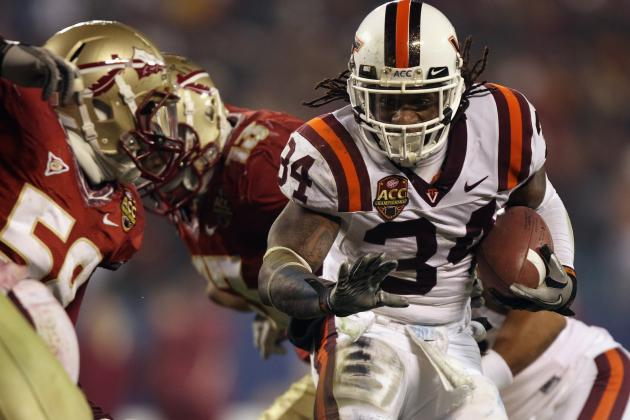 Hokies Face Uphill Battle in Florida State Game