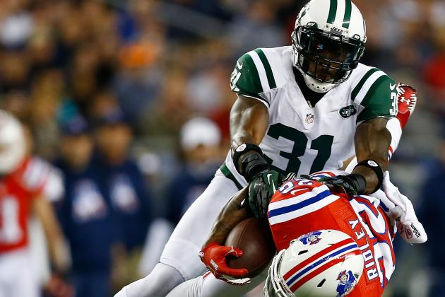 Antonio Cromartie: New York Jets Will Make Playoffs