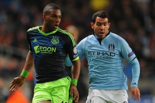 Ryan Babel: Too Many Egos at Manchester City