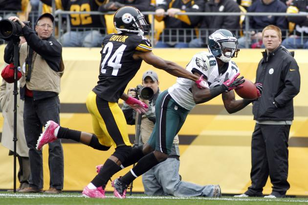 Fantasy Football: Should You Be Starting Jeremy Maclin?