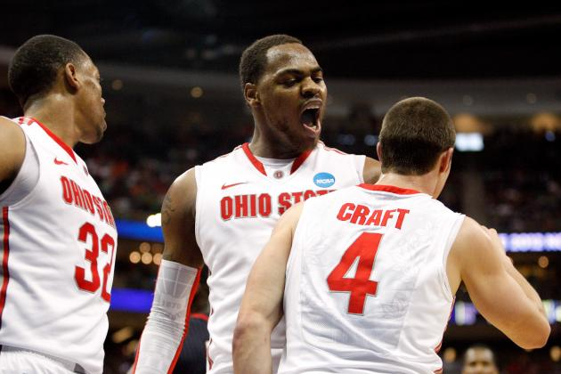 Ohio State Men's Basketball Off and Running, Ready for Uptempo Style