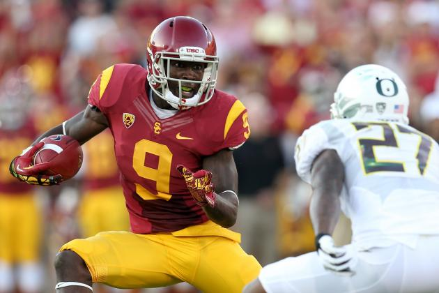 USC fined by Pac-12 after student manager deflated game balls