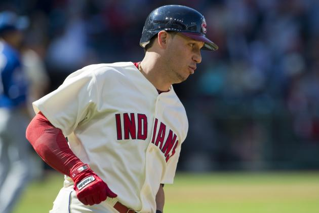 The Cardinals Are Interested in Asdrubal Cabrera
