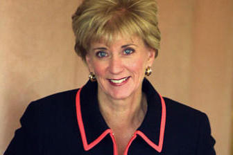 Linda McMahon: Failed Senate Run Shows Stigma of WWE