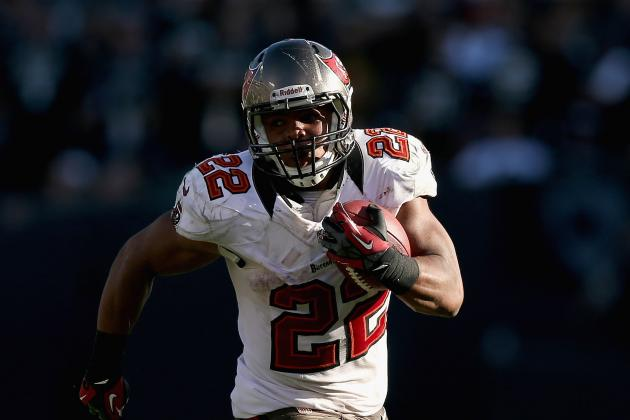 Tampa Bay Buccaneers Will Not Contend in 2012, Despite Doug Martin's Heroics