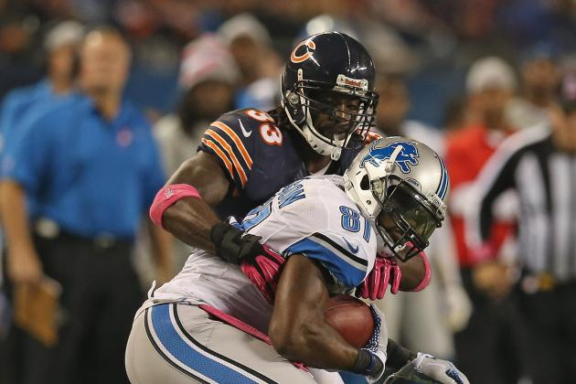 Bears & Tillman Handling Potential Missed Game with Class, PFT Not so Much