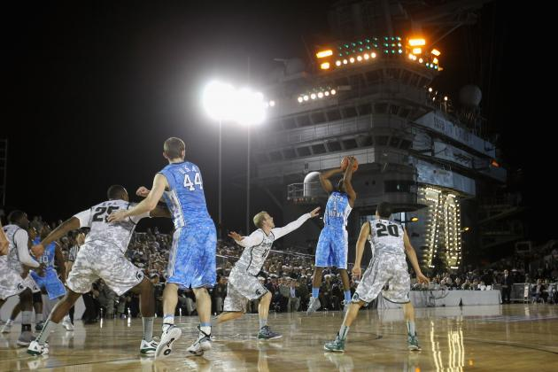 Carrier Classic 2012: Teams, Date, Times and TV Info